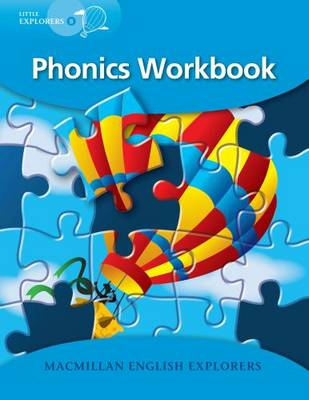 Picture of Little Explorers: Phonics Book B