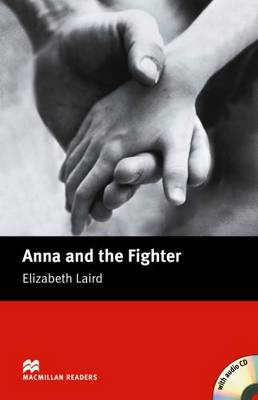 Picture of Anna and the Fighter: Beginner