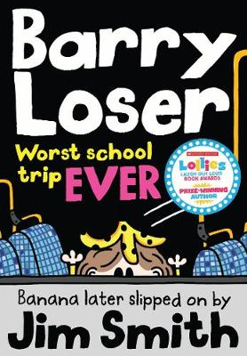 Picture of Barry Loser: worst school trip ever!