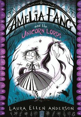 Picture of Amelia Fang and the Unicorn Lords