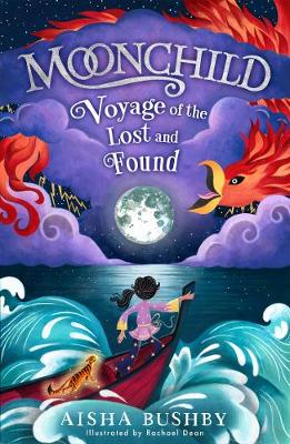 Moonchild: Voyage of the Lost and Found