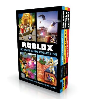Picture of Roblox Ultimate Guide Collection