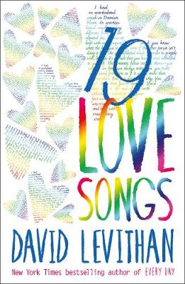 Picture of 19 Love Songs