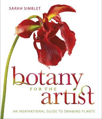 Picture of Botany for the Artist : An Inspirational Guide to Drawing Plants