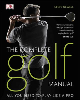 Picture of Complete Golf Manual