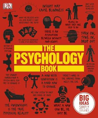 Picture of The Psychology Book