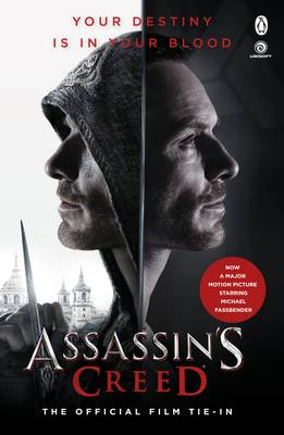 Picture of Assassin's Creed: The Official Film Tie-in
