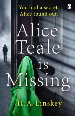Picture of Alice Teale is Missing