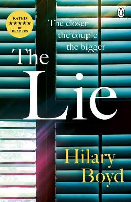 The Lie : The emotionally gripping family drama that will keep you hooked until the last page