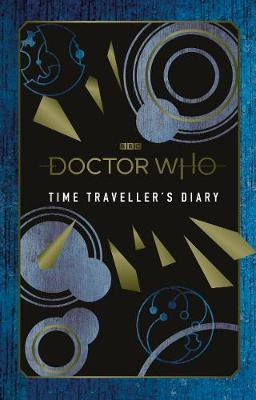 Picture of Doctor Who: Time Traveller's Diary