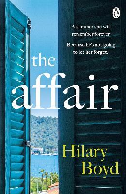 The Affair : Escape to Lake Como this summer