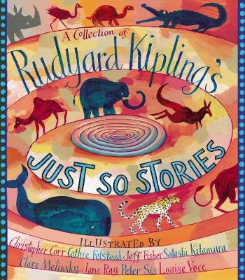 Picture of A Collection of Rudyard Kipling's Just So Stories