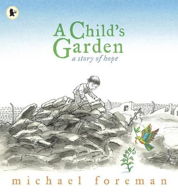 Picture of A Child's Garden: A Story of Hope