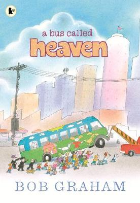 Picture of A Bus Called Heaven