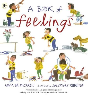 Picture of A Book of Feelings