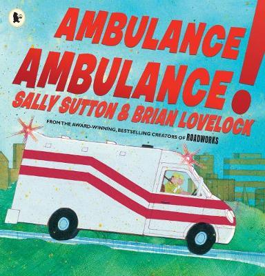 Picture of Ambulance, Ambulance!