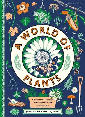 Picture of A World of Plants