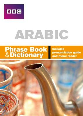 Picture of BBC Arabic Phrasebook and Dictionary
