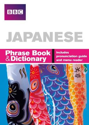 Picture of BBC Japanese Phrasebook and Dictionary