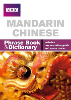 Picture of BBC Mandarin Chinese Phrasebook and Dictionary