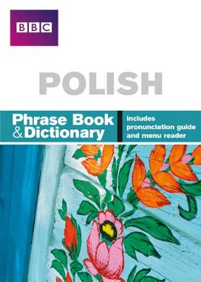 Picture of BBC Polish Phrasebook and dictionary