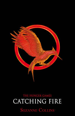 Picture of Catching Fire