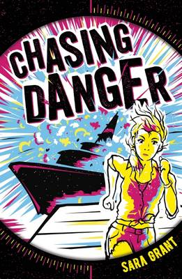 Picture of Chasing Danger