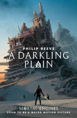 Picture of A Darkling Plain