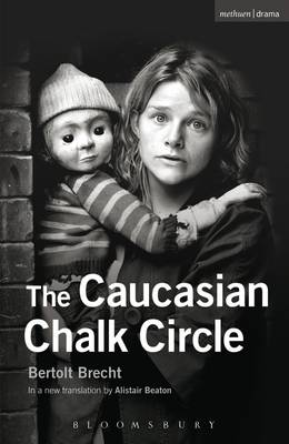 "Picture of ""The Caucasian Chalk Circle"""
