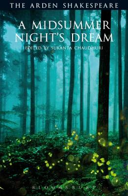 Picture of A Midsummer Night's Dream : Third Series