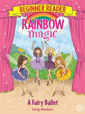 Picture of A Fairy Ballet: Book 7