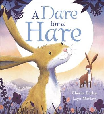 Picture of A Dare for A Hare