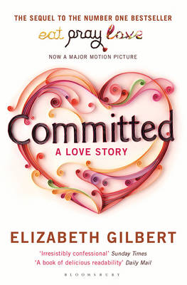 Picture of Committed: A Love Story