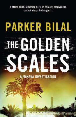 The Golden Scales : A Makana Investigation