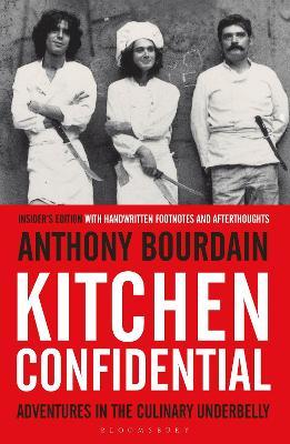 Kitchen Confidential : Insider's Edition