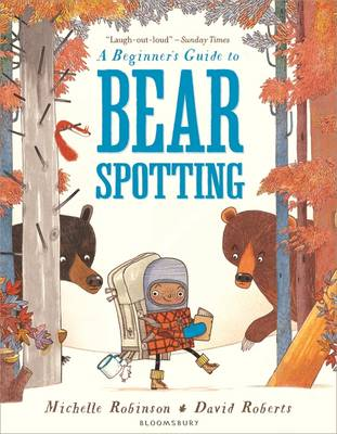 Picture of A Beginner's Guide to Bearspotting