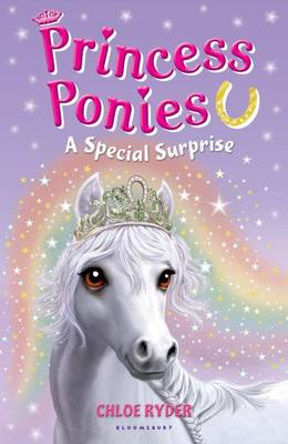 Princess Ponies 7: A Special Surprise