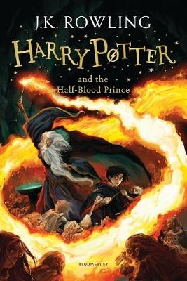 Picture of Harry Potter and the Half-Blood Prince