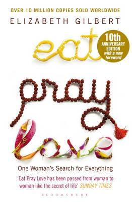 Picture of Eat Pray Love: One Woman's Search for Everything