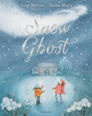 Snow Ghost : The Most Heartwarming Picture Book of the Year