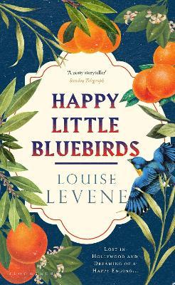 Picture of Happy Little Bluebirds