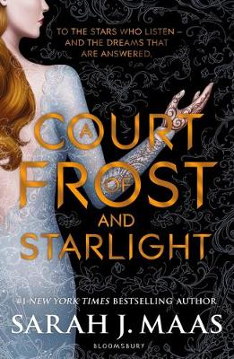 Picture of A Court of Frost and Starlight