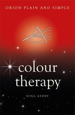 Picture of Colour Therapy, Orion Plain and Simple