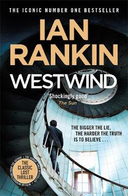 Westwind : The classic lost thriller