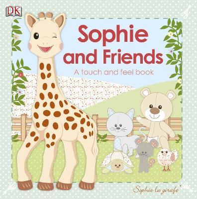 Sophie La Girafe and Friends