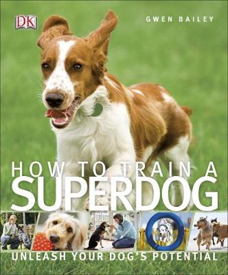 Picture of How To Train A Superdog