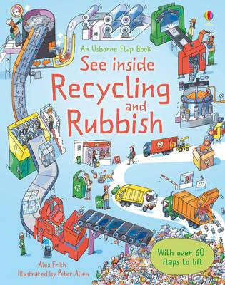 Picture of See Inside Rubbish and Recycling
