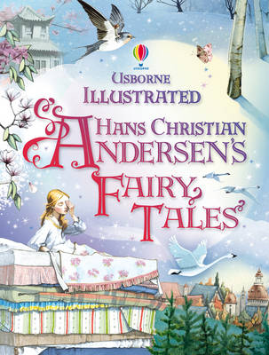 Picture of Illustrated Fairytales from Hans Christian Anderson