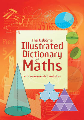 Picture of Illustrated Dictionary of Maths