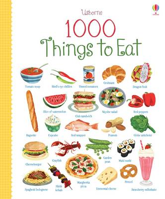 Picture of 1000 Things to Eat
